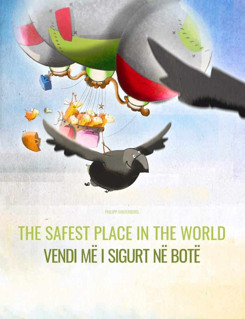 Vendi më i sigurt në botë